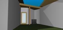 Stavební úpravy RD Sokolnice